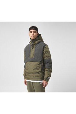 Nike Sportswear Synthetic-Fill Jacket, Green