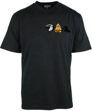 Lanvin RMJE0033A18 10 Mens T-Shirt