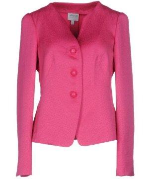 Armani Collezioni Fuchsia Jacket