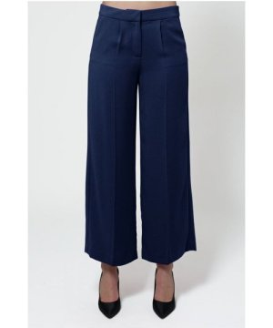 Javier Larrainzar Collection Palazzo Trousers