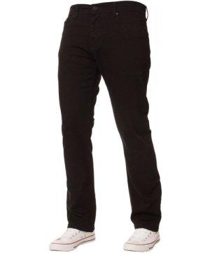 Enzo Mens Regular Fit Stretch Denim Jeans | Designer Menswear
