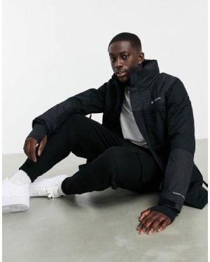 Columbia Park Run jacket in black