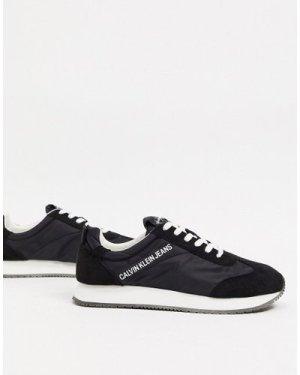 Calvin Klein Jeans Jerrold trainers-Black