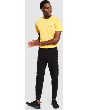 Simono 2 Track Pant Black