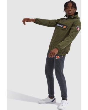 Mont 2 Jacket Khaki