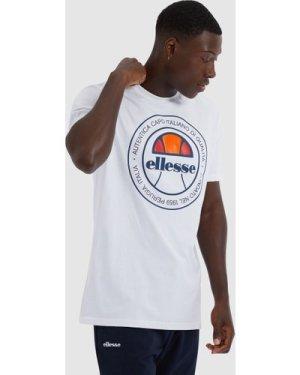 Monaldo T-Shirt White