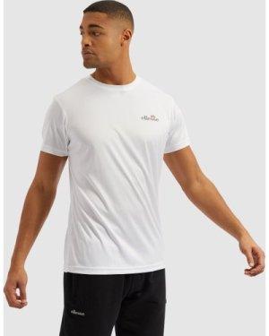 Becketi T-Shirt White