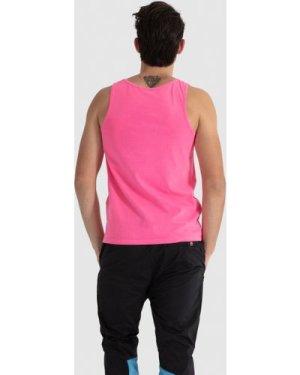 St Lucia Vest Neon Pink