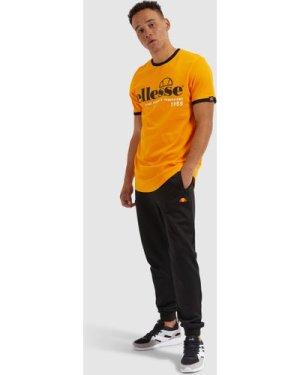 Terni T-Shirt Orange