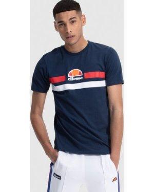 Aprel T-Shirt Navy