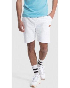 Noli Shorts White Marl