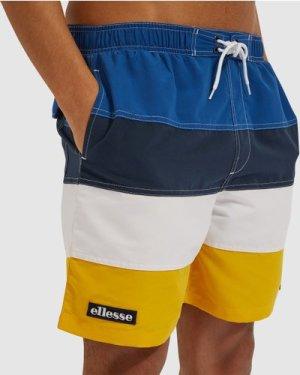Portofino Swimshorts Yellow