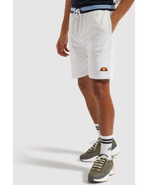 Ridere Shorts White Marl