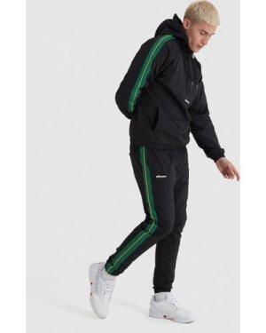 Osiris 1/2 Zip Jacket Black