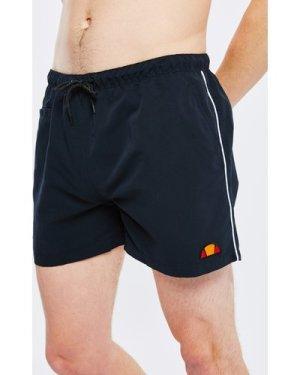 Dem Slackers Swim Shorts Black