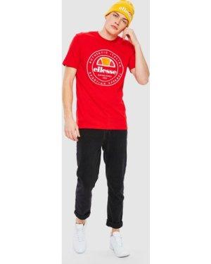 Vettorio T-Shirt Red