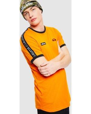 Fede T-Shirt Orange