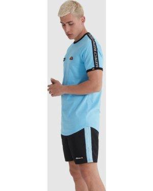 Fede T-Shirt Light Blue