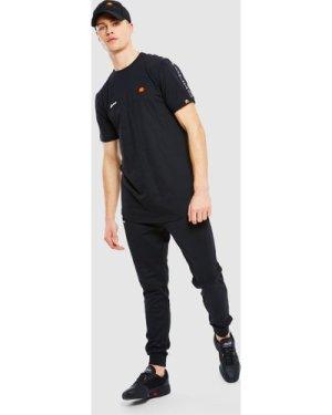 Fede T-Shirt Black