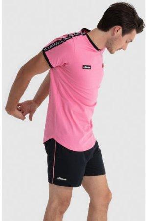 Fede T-Shirt Pink