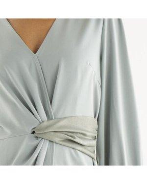 Tokyo twist dress