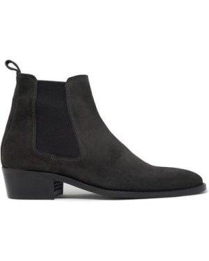 Hoxton Cuban Heel Chelsea Boot
