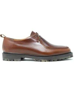 James Apron Shoe