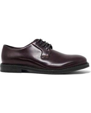 Jacob Derby Shoes