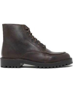 Sean Heritage Apron Boot