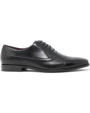 Alfie Oxford Toe Cap Shoes