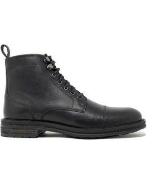Wolf Toe Cap Boot