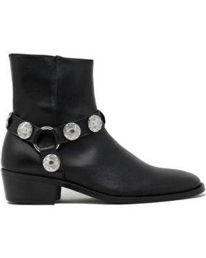 Hoxton Sovereign Cuban Heel Boot