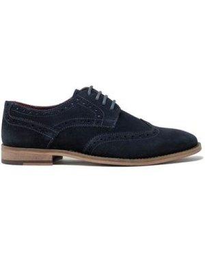 Tribute Brogue Shoe