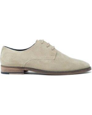 Tribute Derby Shoe