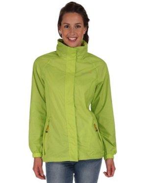 Joelle IV Jacket Lime Zest