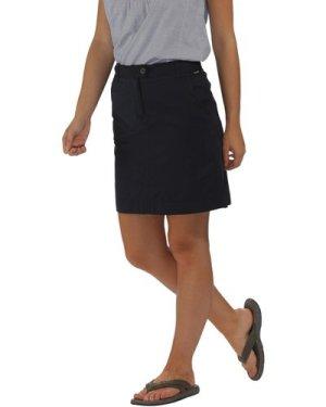 Sophillia Skirt Navy