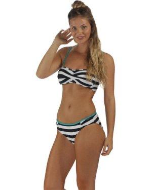 Aceana Bikini Top Navy