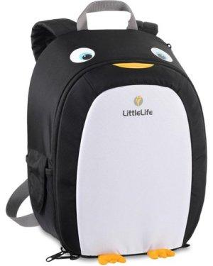Little life Penguin Play Pack Black White