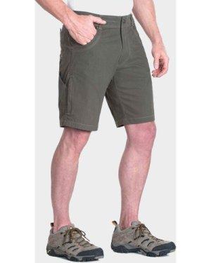 Kuhl Men's Ramblr Shorts, Green/GRN
