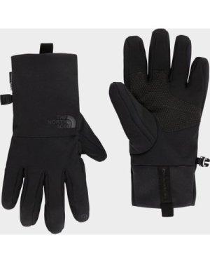 The North Face Women's Apex+ Etip Glove, Black/BLK