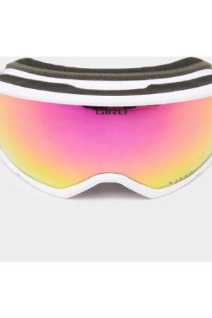 GIRO Women's Millie Ski Goggles, White/WHT