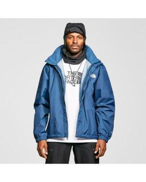 The North Face Men's Resolve Waterproof Jacket, Blue/BLU