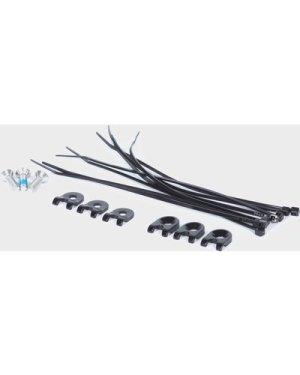 Calibre Cable Guides (Kit 06), Black/GUIDE