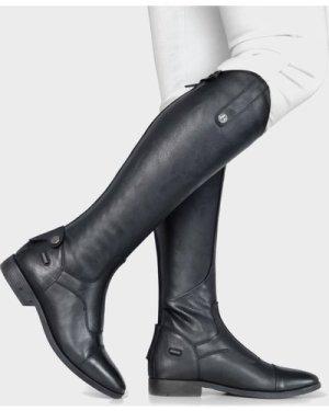 Brogini Casperia II Long Riding Boots, Black/BOOT