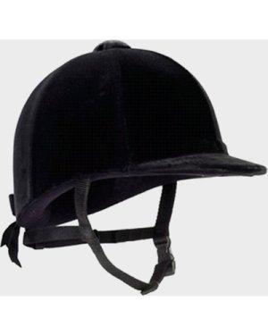 Champion Kids' CPX 3000 Helmet, Black/Black