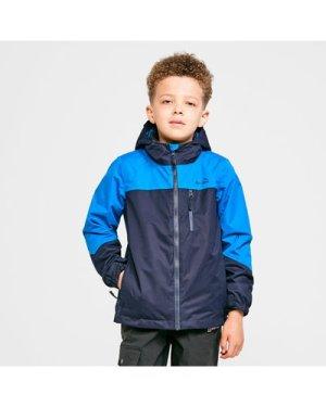 Peter Storm Kids' Lakes 3-in-1 Jacket, Navy/Blue