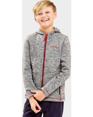 Craghoppers Kids' Salvador Jacket, Grey/GRY