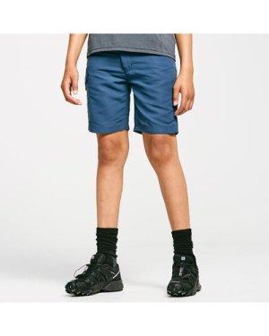 Regatta Kids' Sorcer Shorts, Blue/NVY