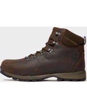 Brasher Men's Country Walker Walking Boots, Brown/BRN