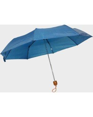 FreedomTrail Compact Umbrella, Blue/UMBRELLA